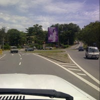 Photo taken at Kolej Sains Kesihatan Bersekutu by Pahlawan Autobot Second Hand on 2/23/2013