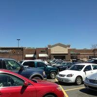 Photo taken at Walmart Supercenter by Seni A. on 4/13/2013