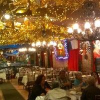 Photo taken at Mi Tierra Café y Panadería by Dean R. on 1/29/2013