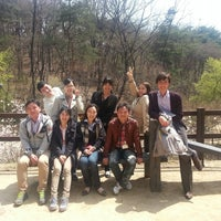 Photo taken at BG MUHN by 숙현 김. on 4/17/2013