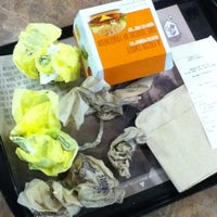 Photo taken at McDonald's by Samuel. on 7/27/2013