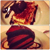 Photo taken at Maggiano's Little Italy by Tancho S. on 2/23/2013