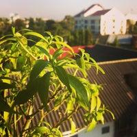 Photo taken at อาคารเรียนรวม 27 by ทศพร อ. on 2/1/2013