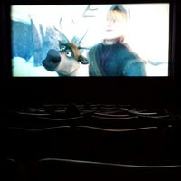 Photo taken at Tallahassee Movies 8 by K.c. A. on 4/19/2014