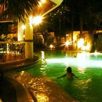Photo taken at Waterfront Cebu City Hotel & Casino by Joanne Q. on 4/13/2013