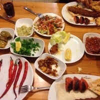 Photo taken at Adanalı by Ramazan E. on 1/14/2015
