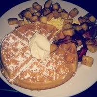 Photo taken at Perkins Family Restaurant & Bakery by Seb D. on 11/8/2014