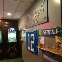 Photo taken at Targy's Tavern by Jason B. on 6/13/2013