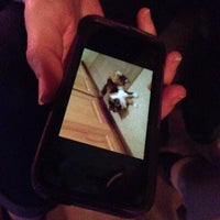 Photo taken at Jabu's Pub by Jason B. on 11/22/2013