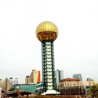 Photo taken at Knoxville Convention Center by TipsonRoadTripping on 3/30/2013