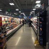 Photo taken at Walmart Supercentre by Karen M. on 1/27/2013