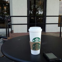 Photo taken at Starbucks by Big J. on 3/23/2013