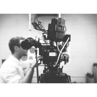 Photo taken at Panavision Hollywood by Dave J. on 8/8/2013