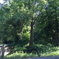 Photo taken at Tamenend Park by Marguerite K. on 6/25/2016