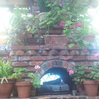 Photo taken at 5th Street Bar & Wood Fired Grill by Ruby G. on 8/24/2014