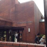 Photo taken at 渋谷区立 渋谷図書館 by sunayasu on 6/3/2012