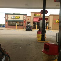Photo taken at Pilot Travel Center by Carl R. on 6/7/2013