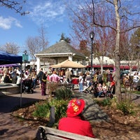 Photo taken at Sebastapol Farmers Market by Rachel L. on 3/3/2013