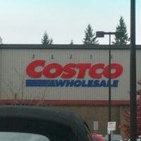 Photo taken at Costco Wholesale by Allison G. on 2/2/2013