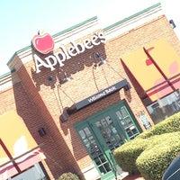 Photo taken at Applebee's by Heather J. on 3/20/2013