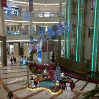 Photo taken at Pacific Place by bustanul a. on 12/14/2012