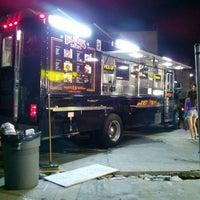 Photo taken at East LA Tacos by john l. on 3/11/2013