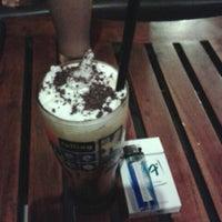 Photo taken at Kedai Kopi Espresso Bar by Anggita K. on 2/4/2014
