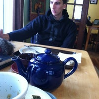 Photo taken at College Hill Coffee by Pamala W. on 2/4/2014