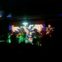 Photo taken at Bar Loreto by Rodrigo I. on 2/9/2013