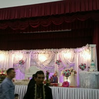 Photo taken at Kampong Ubi Community Centre by Selwin D. on 9/18/2016