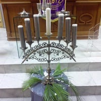 Photo taken at GPIB Martin Luther by Chris E. on 3/29/2015