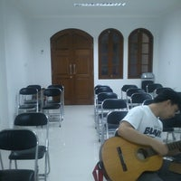 Photo taken at GPIB Martin Luther by Chris E. on 4/23/2013
