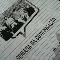 Photo taken at Jornal O Liberal by Rodrigo S. on 5/20/2013