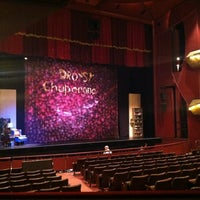 Photo taken at Whitaker Center for Science & Art by Christina B. on 1/31/2013