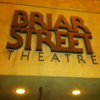 Photo taken at Briar Street Theatre by Sonia V. on 12/9/2012