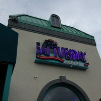 Photo taken at Fat Tuesday by Heather R. on 6/24/2013