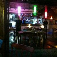 Photo taken at Restaurante Boi nos Aires by Vinicius D. on 8/23/2013