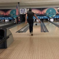 Photo taken at Royal Crest Lanes by Danon T. on 12/2/2013