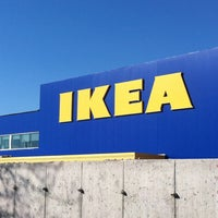Photo taken at IKEA by Fredy B. on 5/5/2013