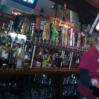Photo taken at Brewer's Cask by Andrew C. on 3/2/2013
