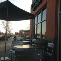 Photo taken at Starbucks by Ivy J. on 4/12/2013
