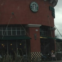 Photo taken at Starbucks by Ivy J. on 2/5/2013