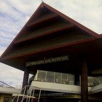 Photo taken at Sultan Aji Muhammad Sulaiman Sepinggan Balikpapan International Airport (BPN) by Salman E. on 3/10/2013