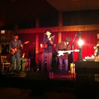 Photo taken at Bearsville Theater by Julie N. on 10/6/2012