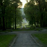 Photo taken at Percy Warner Park by CoolSprings.com on 5/11/2012