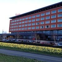 Photo taken at Van der Valk Hotel Den Haag - Nootdorp by Marcel V. on 3/25/2012