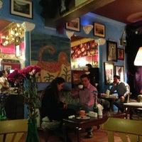 Photo taken at Rococó Café Espresso by Eduardo on 9/13/2013