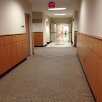 Photo taken at Baylor Sciences Building by Brandice N. on 2/11/2013