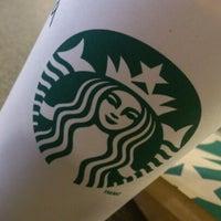 Photo taken at Starbucks by Kat M. on 5/15/2013