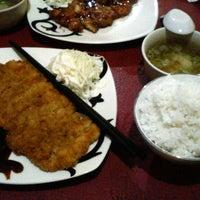 Photo taken at Hikari Ramen & Japanese Food by Adetya H. on 6/8/2013